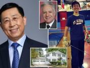 涉行贿150万美元将儿子送入哈佛大学  美国华裔商人被控罪