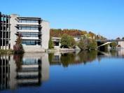 安省特伦特大学第一例新冠确诊 开始网上授课