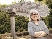 获诺贝尔奖女科学家 晋升滑铁卢大学正教授