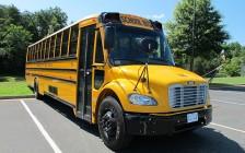 美国加州4名男孩遭学姐校车上猥亵 校方被控知情不管