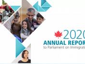 2020年加拿大移民报告重磅出炉,你想知道的移民数据都在这里