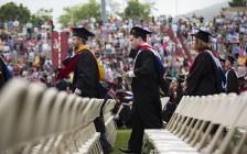 2016年美国大学排行榜出炉 普林斯顿居榜首