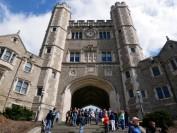 美国大学最新排名公布!这所高校连续第九年夺冠