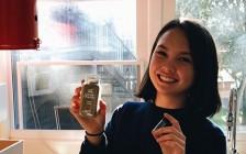 骄傲!加拿大卑诗省12年级华裔女孩 首获全加青年奖学金