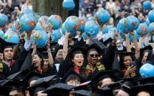 美国大学MBA毕业生今年不再是香饽饽了?