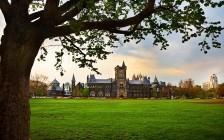 重磅:加拿大全球排名最高的大学—多伦多大学