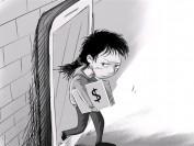中国大陆22岁留学生加拿大偷公司钱获刑 将被遣返