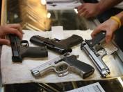 枪支暴力事件频繁 加拿大考虑严控枪械