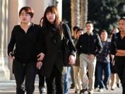 迷失方向的中国小留学生  谁来守护他们