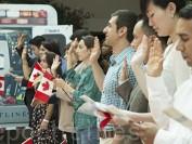 阻武汉肺炎蔓延 加拿大取消入籍仪式与考试