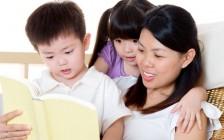 加国华人家长重教育 过犹不及 别比较别贴标签