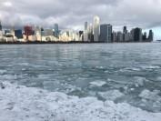 美国顶尖名校芝加哥大学商学院中国学霸跳冰湖轻生