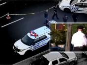 纽约皇后区两名中学生闯红灯酿悲剧 13岁少女被撞身亡