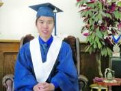 安省2华裔同获顶级奖学金 称学习需劳逸结合