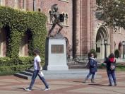因招生舞弊等丑闻名誉扫地, 美国南加州大学USC靠免学费自我救赎?
