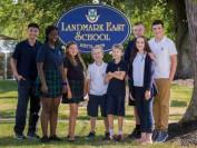 加拿大唯一为专门为有学习障碍的学生开放的学校- 新省Landmark East School