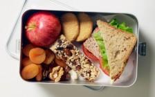 """加拿大父母被学校一份""""食物禁带清单""""吓到了!"""