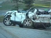 多伦多大学22岁中国女留学生醉驾致17岁友人车祸身亡 考虑认罪