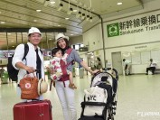 徐静波:疲惫的中国父母可借鉴日本家庭观念