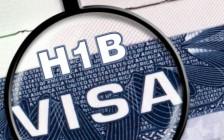 川普政府拟改变H-1B签证抽签规则 增加硕士及以上申请人中签率