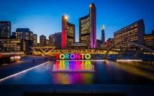 全球最富裕的15个城市排名!多伦多榜上有名
