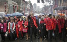 加拿大总理特鲁多:中国对加拿大非常重要
