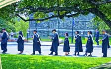 斯坦福大学录取率创新低 比常春藤大学还难进