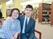 全球高中科学竞赛  温哥华华裔学生夺冠 进名校