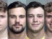 1人死亡4人被捕! 德州A&M大学同学会上竟然聚众吸毒!