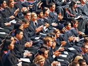 """1学期仅修1门 加拿大的中国""""全职学生""""毕业失工签"""