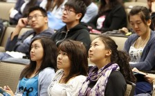 留美中国学生的学术融入