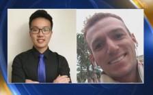 中国在美国大三留学生佛罗里达度春假 下海游泳失踪