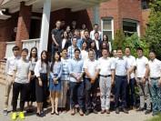 多伦多中国总领馆召开2016年大多地区平安留学工作座谈会