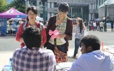 中国赴加拿大留学生低龄化 高中毕业后六成留加
