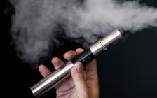 加拿大滑铁卢大学研究表明:电子烟诱使青少年成为瘾君子