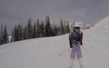 加拿大四五年级小学生福利 Snow Pass申请攻略