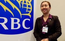 专访: 汤珊-从留学生到加拿大皇家银行副总裁