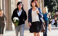美国新规严控逾期不归者 中国留学生首当其冲