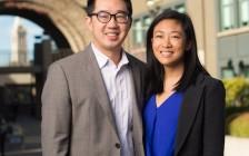 华裔校友向加大伯克利分校捐2500万美元 鼓励学生创业