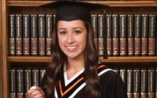 温哥华Delta车祸事件受害者年仅19岁 她会像阳光一般被世人铭记