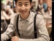 纽约中国留学生获全球摄影比赛美国赛区冠军 黑白胶卷拍摄私立寄宿生活点点滴滴