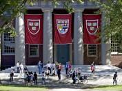 哈佛大学录取歧视案进展:双方再交法律文件互驳