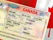 更多中国人申请签证 加拿大政府加快审批
