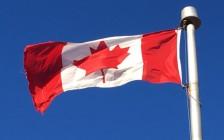 学唱加拿大国歌