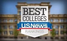 USNews2021世界大学排名发布:加拿大三所大学进TOP100!