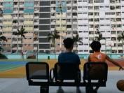 分析:香港为何学生自杀事件不断