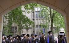 耶鲁大学歧视亚裔? 联邦机构介入调查