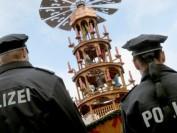 中国使馆就留德女生遭性侵案再发提醒