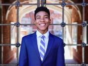 当选耶鲁大学学生会主席 非裔学生创历史