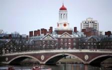 哈佛大学录取涉嫌歧视亚裔 原告要求公开招生记录